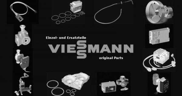 VIESSMANN 7838745 Dichtung Zündluftgehäuse