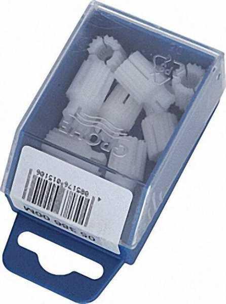 GROHE Schnappeinsätze für Oberteile eine Box mit 10St Inhalt