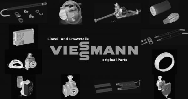 VIESSMANN 5334315 Matte Aussenmantel Abgas/Wasser-WT-ER 3003172