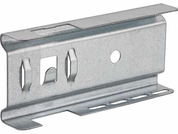 Ausleger 380mm, verzinkt, einrastbar, 1 Stück