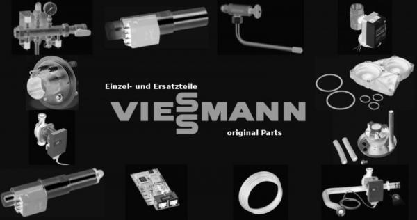 VIESSMANN 7072598 Kombinationsarmatur m. Dichtkontr. kontrolle