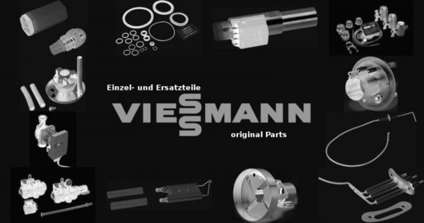 VIESSMANN 7253588 Umstellteile AH, AV NOx > EG-H