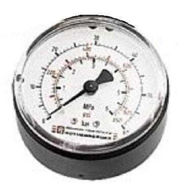 ROTHENBERGER Ersatzmanometer R 1/4'' zu RP 50