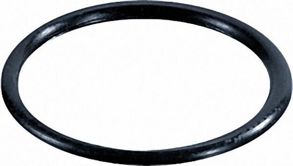 VALSIR Gummi-Rollring ''A'' für Gussrohre mit Muffe, schwarz DN200 198x12, 4mm