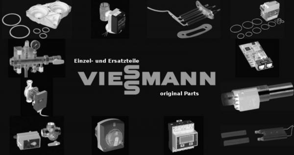 VIESSMANN 5270359 Aufnahmerahmen für Abdeckklappe Eurola