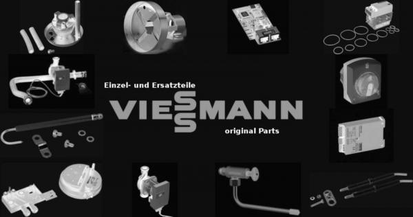 VIESSMANN 7812363 Schalldämmung für Brenner-