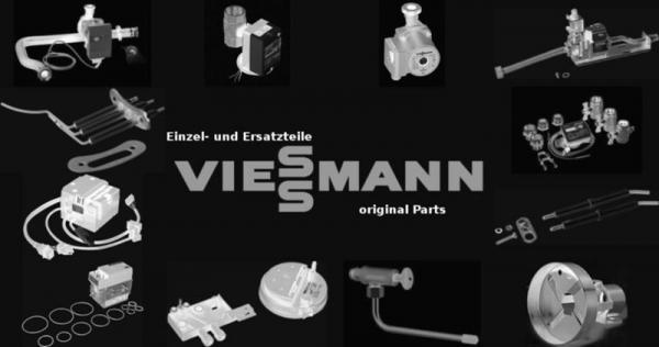 VIESSMANN 7333706 Oberblech Vitola 22kW