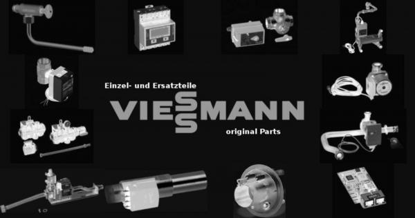 VIESSMANN 7829863 Schlauch G1 1/4 SW46 L=400