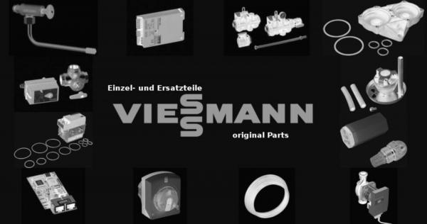 VIESSMANN 7332619 Seitenblech