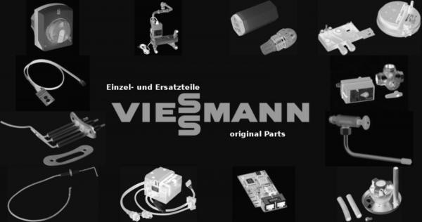 VIESSMANN 7408244 Kesseltemperatursensor Nr. 3