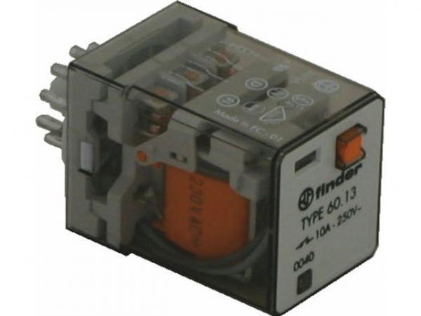 WOLF 8902575 Relais 11-polig für Vorrangschaltung(ersetzt Art.-Nr. 2792023)