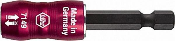 ClicFix Schnellwechselhalter magnetisch, Form E 6, 3 Typ 7149 1/4''