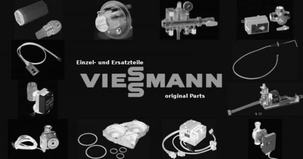 VIESSMANN 7836936 Rückblech