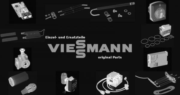 VIESSMANN 7829427 Vorderblech