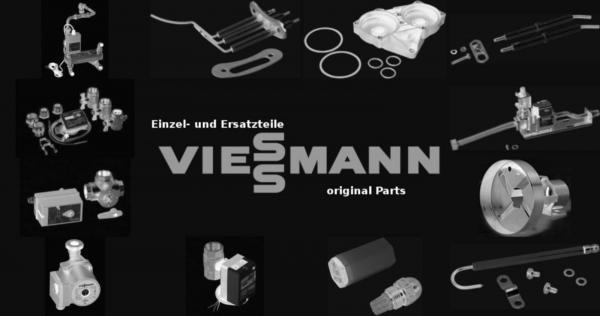 VIESSMANN 7088555 Brennerfreigabeschalter