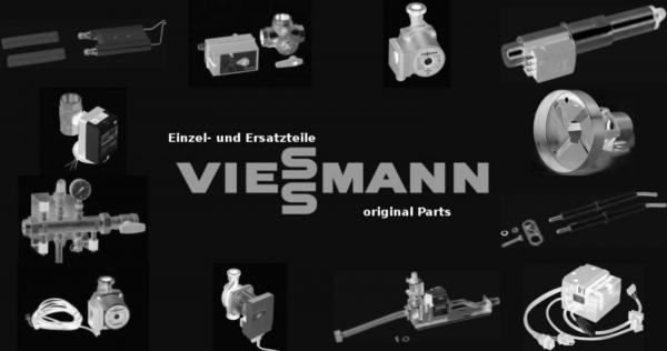VIESSMANN 7251336 Deckel Gas-Gebläsebrenner