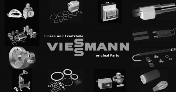 VIESSMANN 7833179 Gaskombiregler Siemens Smart BE/FR