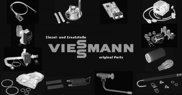 VIESSMANN 7829439 Mantelblech links