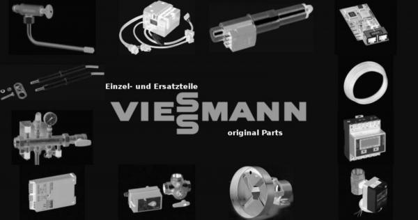 VIESSMANN 7823612 Seitenblech links