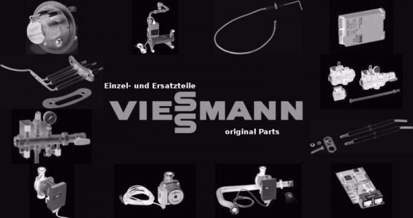 VIESSMANN 7830238 Reinigungsdeckel