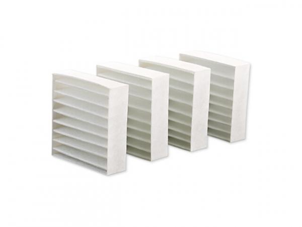 tecalor Filterset G4, LTM TL 200-50 FMS G4-4, 4 Stück