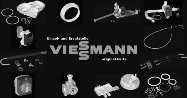 VIESSMANN 7824366 Vorderblech