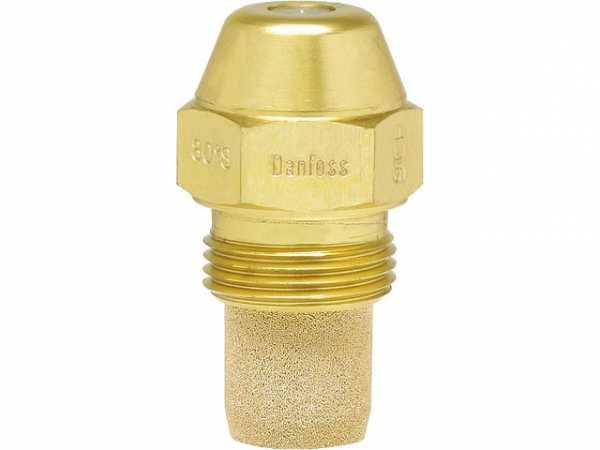Danfoss Ölbrennerdüse 0,40//45°S 030F4904