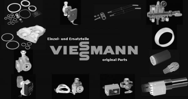 VIESSMANN 7829672 Oberblech