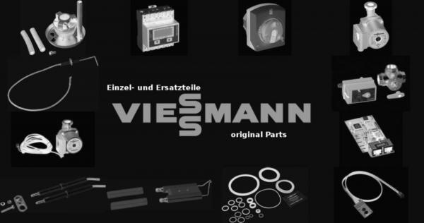 VIESSMANN 7817961 Gasfeuerungsautomat MPA 51 Ver. 03