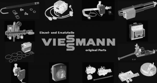 VIESSMANN 7828978 Vorderblech