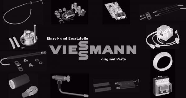 VIESSMANN 7232986 Bodenblech