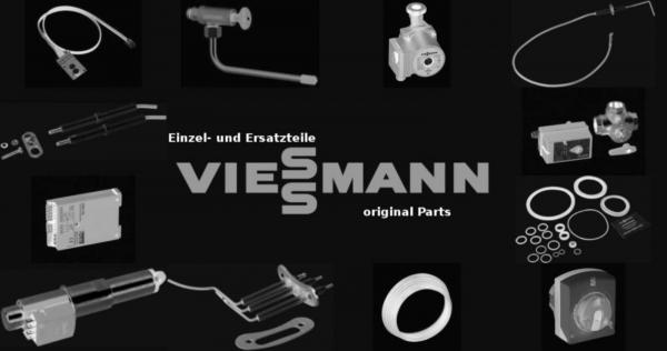 VIESSMANN 7822499 Rückstromblech