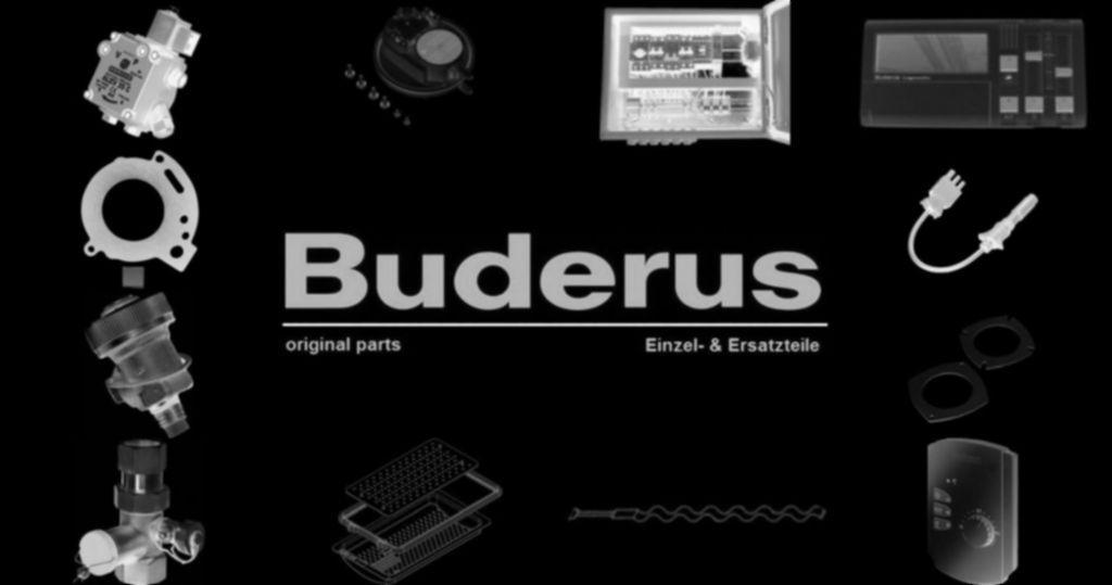 Buderus 87185448110 Wärmeschutz Pufferspeicher 1000/5-80