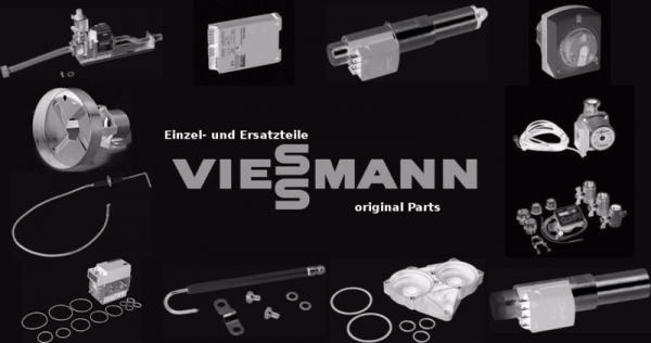 VIESSMANN 7810060 Dicht-Platte 5-6mm D=410mm 5-6mm , D= 410mm