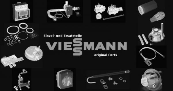 VIESSMANN 7837909 Wandhalterung (180 m³)