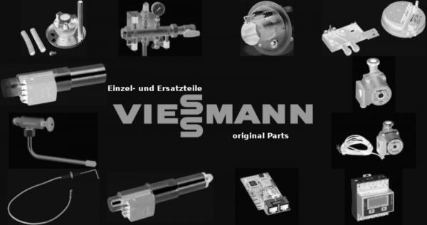 VIESSMANN 7815234 Steckerkonsole