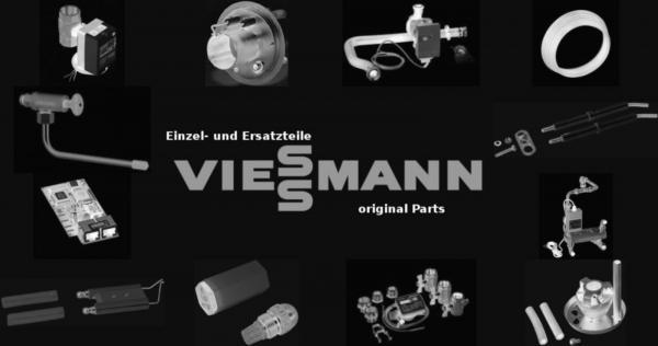 VIESSMANN 7839340 Regler-. Sensor- und Aktorleiterplatte