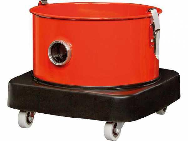 Behälter komplett für Sauger DBQ 250 B