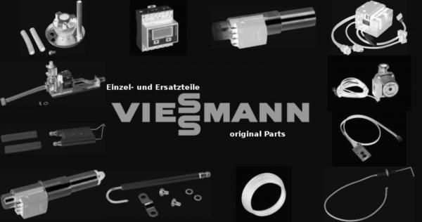 VIESSMANN 7825289 Oberblech vorn
