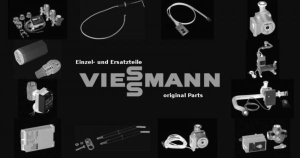 VIESSMANN 7823569 Vorderblech
