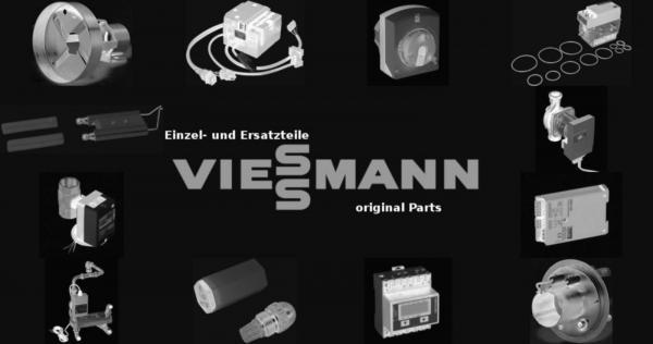 VIESSMANN 5070007 Thermostat eingestellt auf +50Grad C