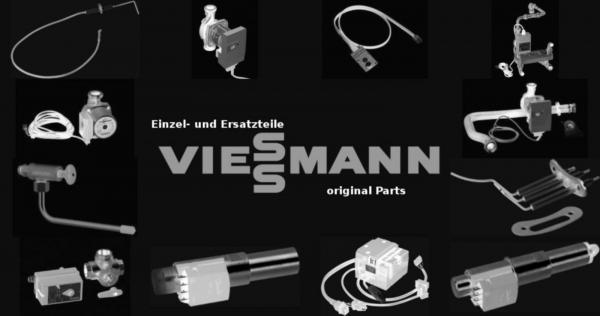 VIESSMANN 7816422 Hinterblech WP