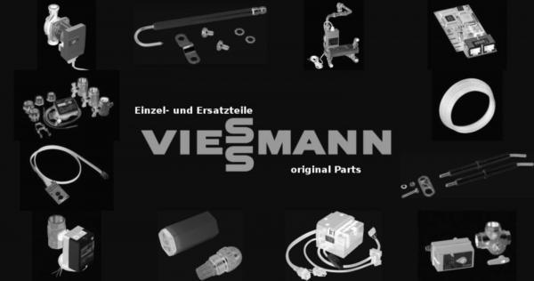 VIESSMANN 7820504 Einsatz Feuerungsregler