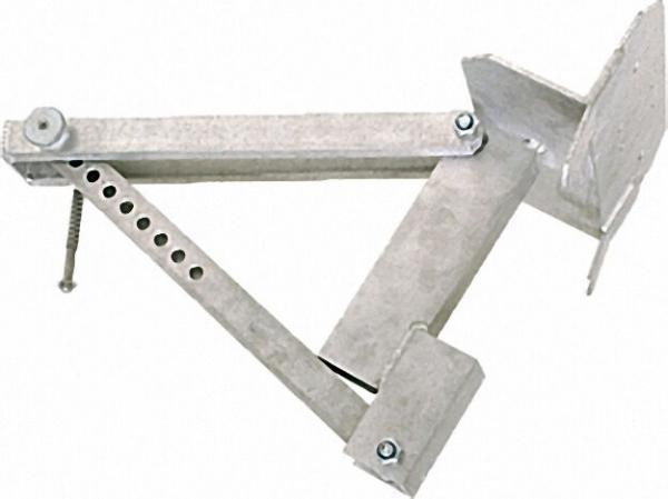 Alu-Roof-Tool (Auflagewinkel) 1 Stück