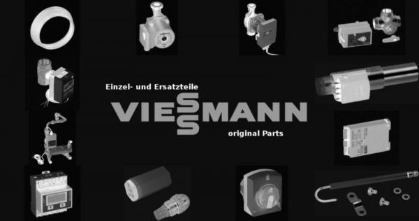 VIESSMANN 9521921 Pumpenmotor 50r 4-stufig
