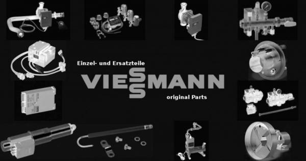 VIESSMANN 7831202 Manometer