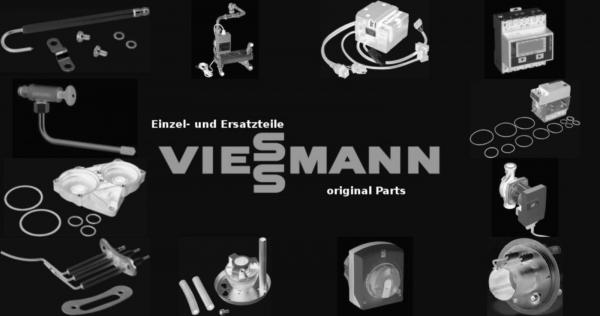 VIESSMANN 7233574 Vorderblech BRN22