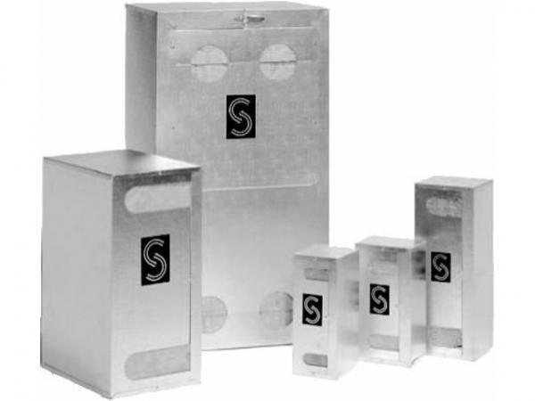 Buderus Isolierung Sondex Wärmetauscher, SL140TL, bis 50 Platten, 7747220624
