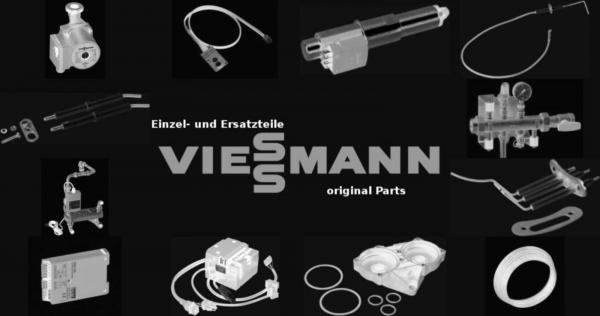 VIESSMANN 7401999 Gegenstecker HKP