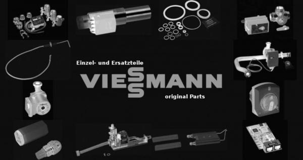 VIESSMANN 7205282 Kesseltür Gasbrenner 22 kW